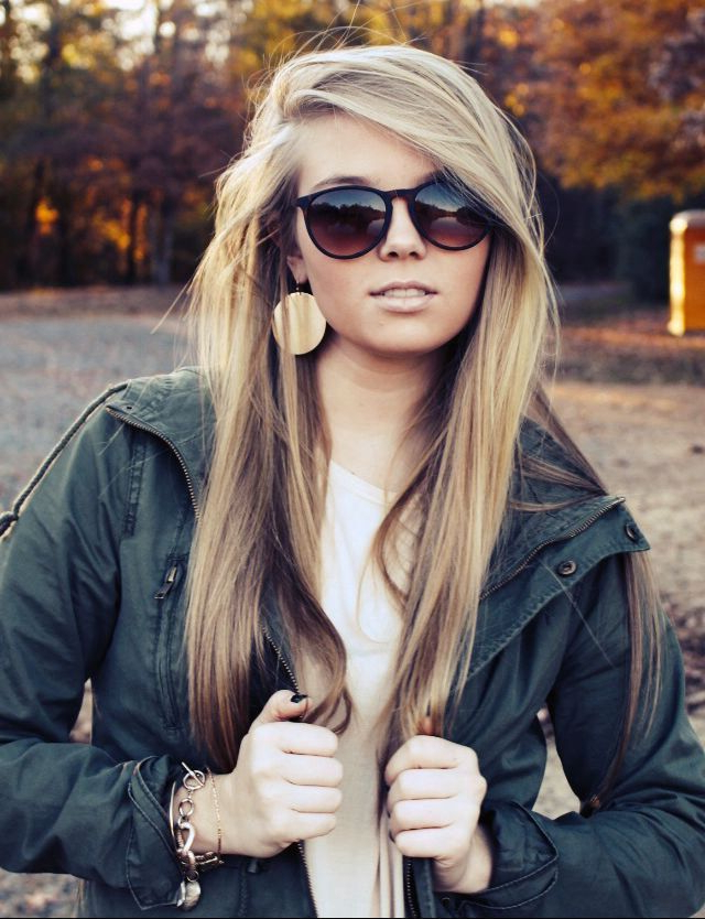 17 Amazing Long Straight Hairstyles For Women – Pretty Designs Intended For Long Haircuts For Women With Straight Hair (View 12 of 25)