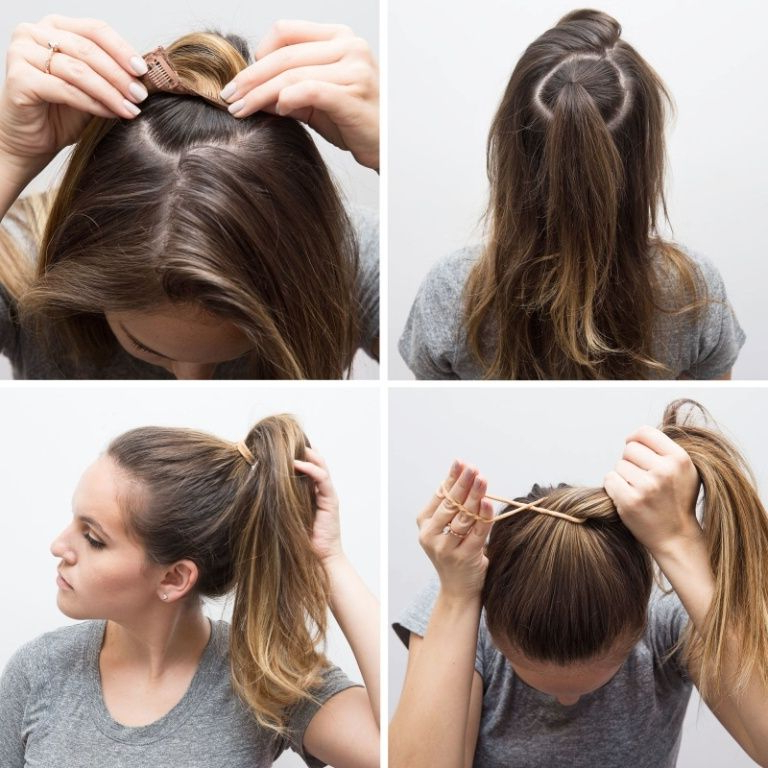 Featured Photo of Long Hairstyles To Make Hair Look Thicker