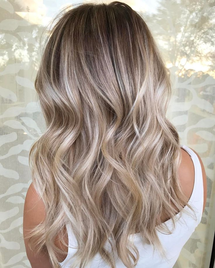 17 Hair Highlights For Every Style And Type Of Hair – Haircuts For Highlights For Long Hair (View 9 of 25)