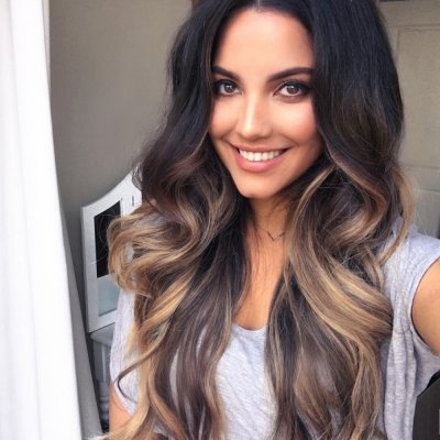 17 Hairstyles That Work Well On Damaged Hair Inside Long Hairstyles For Work (View 23 of 25)