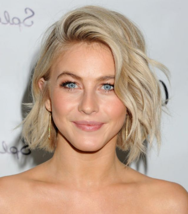 17 Hairstyles Which Make You Look Much Younger With Long Hairstyles Look Younger (View 18 of 25)