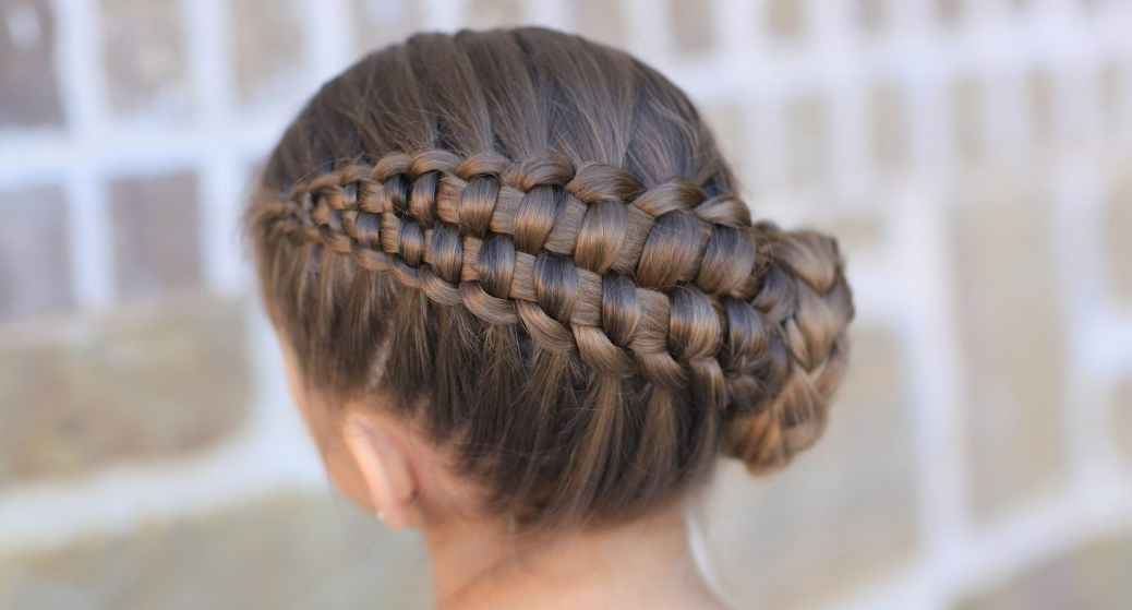 18 Braided Hairstyles For Long Hair To Look Awesome – Haircuts Within Cute Braided Hairstyles For Long Hair (View 12 of 25)