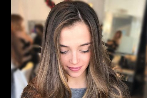 18 Greatest Long Hairstyles For Women With Long Hair In 2019 With Long Hairstyles For Young Ladies (View 19 of 25)