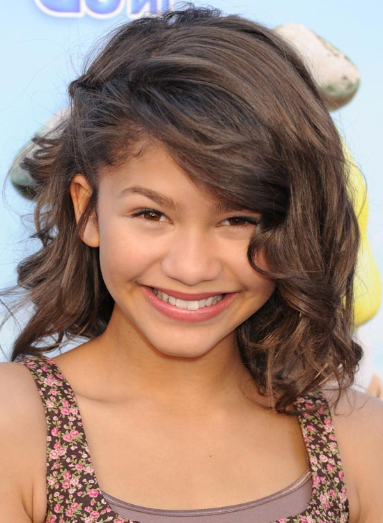 18 Hairstyles For Teenage Girls To Look Charming – Haircuts For Long Haircuts For Teens (View 9 of 25)