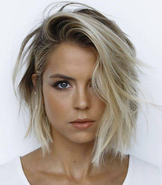 18 Latest Haircuts For Girls With Short, Medium And Long Hair Regarding Long Haircuts For Teens (View 10 of 25)