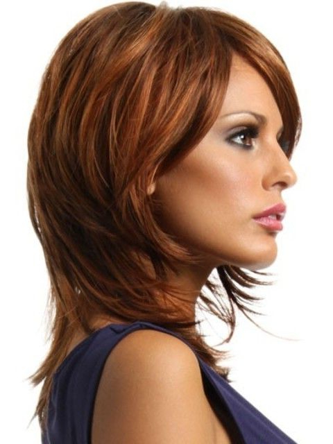 18 Professional Medium To Long Hairstyles – Medium Length Haircuts Inside Long Hairstyles That Look Professional (View 7 of 25)