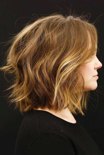18 Shag Hairstyles & Haircuts That Have An Approach For Every Hair Intended For Long Texture Revealing Layers Hairstyles (View 25 of 25)