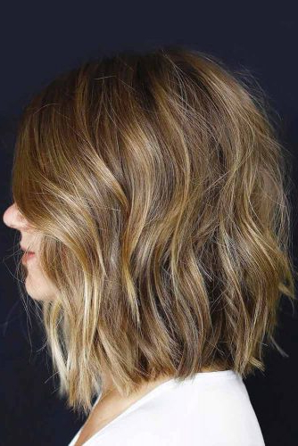 18 Shag Hairstyles & Haircuts That Have An Approach For Every Hair Pertaining To Long Brown Shag Hairstyles With Blonde Highlights (View 9 of 25)