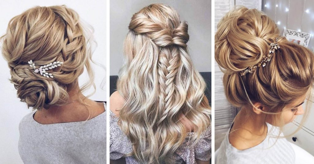 18 Special Occasion Hairstyles That Will Make You Enchant The Big Day! Regarding Long Hairstyles For Special Occasions (View 3 of 25)