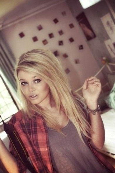 19 Amazing Blonde Hairstyles For All Hair Length – Pretty Designs Within Long Blonde Choppy Hairstyles (View 24 of 25)
