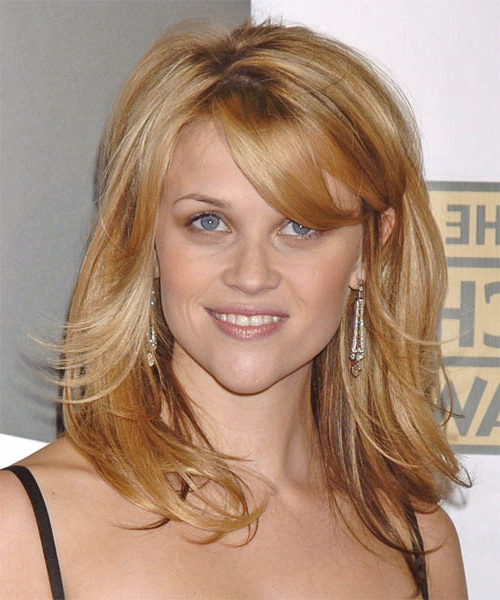 19 Reese Witherspoon Hairstyles, Hair Cuts And Colors Within Long Hairstyles Reese Witherspoon (View 6 of 25)