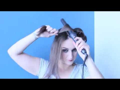 1920S Flapper Girl Hair – Youtube Throughout Flapper Girl Long Hairstyles (View 13 of 25)