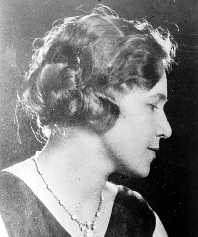 1920S Hairstyles History  Long Hair To Bobbed Hair Within 20S Long Hairstyles (View 7 of 25)