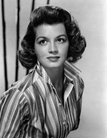 1950S Hairstyles – 50S Hairstyles From Short To Long Within Long Hairstyles In The 1950S (View 2 of 25)