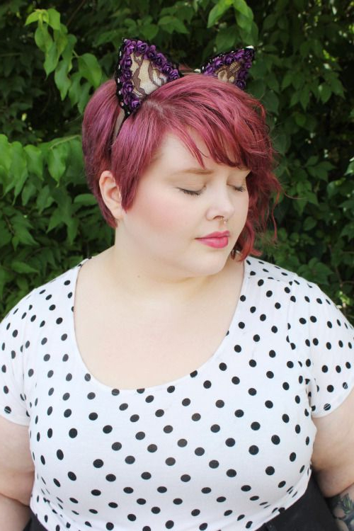 20 Amazing Haircuts Every Curvy Girl Will Want | Hair | Short Hair With Regard To Fat Girl Long Hairstyles (View 6 of 25)