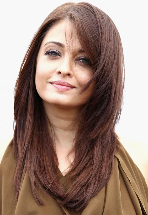 20 Best Haircuts For Round Faces   All About That Hair!   Long Hair For Long Haircuts Styles For Round Faces (View 3 of 25)