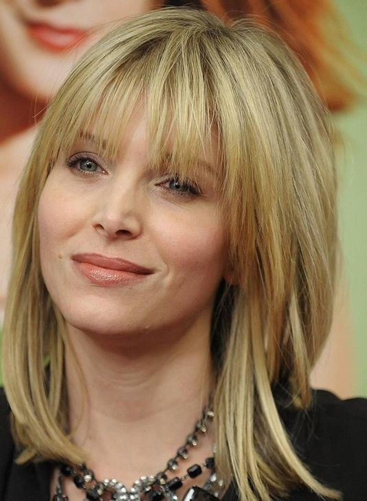 20 Best Hairstyles For Women Over 40 – Popular Haircuts With Regard To Long Haircuts For Women Over (View 11 of 25)