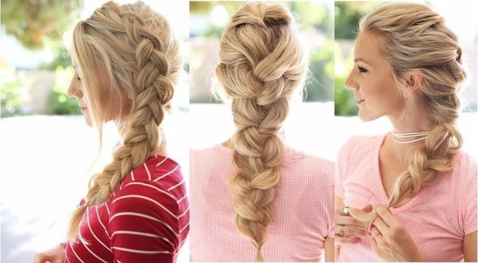 20 Best Interview Hairstyles For Women Pertaining To Long Hairstyles Job Interview (View 7 of 25)