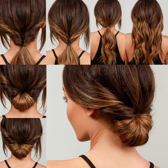 20 Best Interview Hairstyles For Women Throughout Long Hairstyles Job Interview (View 4 of 25)