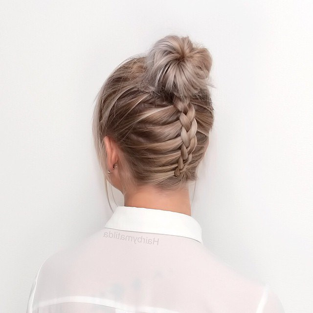 20 Best Job Interview Hair Styles For Women With Long Hairstyles Job Interview (View 17 of 25)