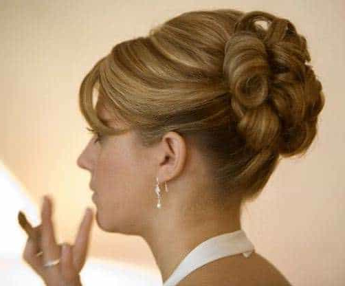 20 Best Mother Of The Bride Hairstyles – Look Gorgeous With Regard To Long Hairstyles Mother Of Bride (View 25 of 25)