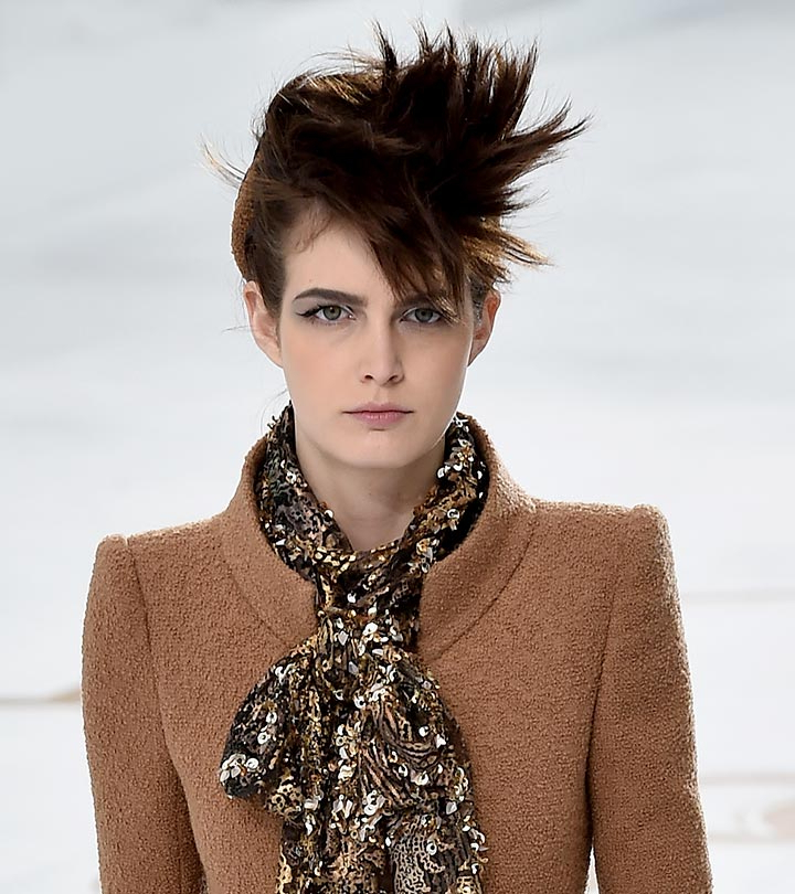 20 Best Short Spiky Hairstyles You Can Try Right Now In Spiky Long Hairstyles (View 22 of 25)