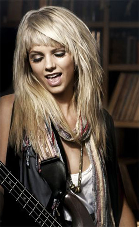 20 Blonde Edgy Hairstyles 2018 – Blonde Hairstyles 2017 For Edgy Long Haircuts (View 20 of 25)