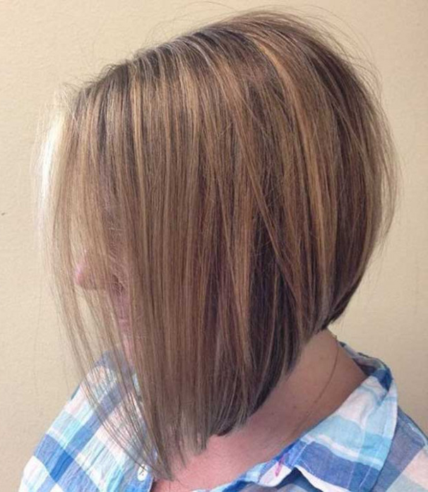 20 Gorgeous Hairstyles For Women Over 20 – Haircuts For 40 Year Old Throughout Long Hairstyles For 40 Year Old Woman (View 23 of 25)