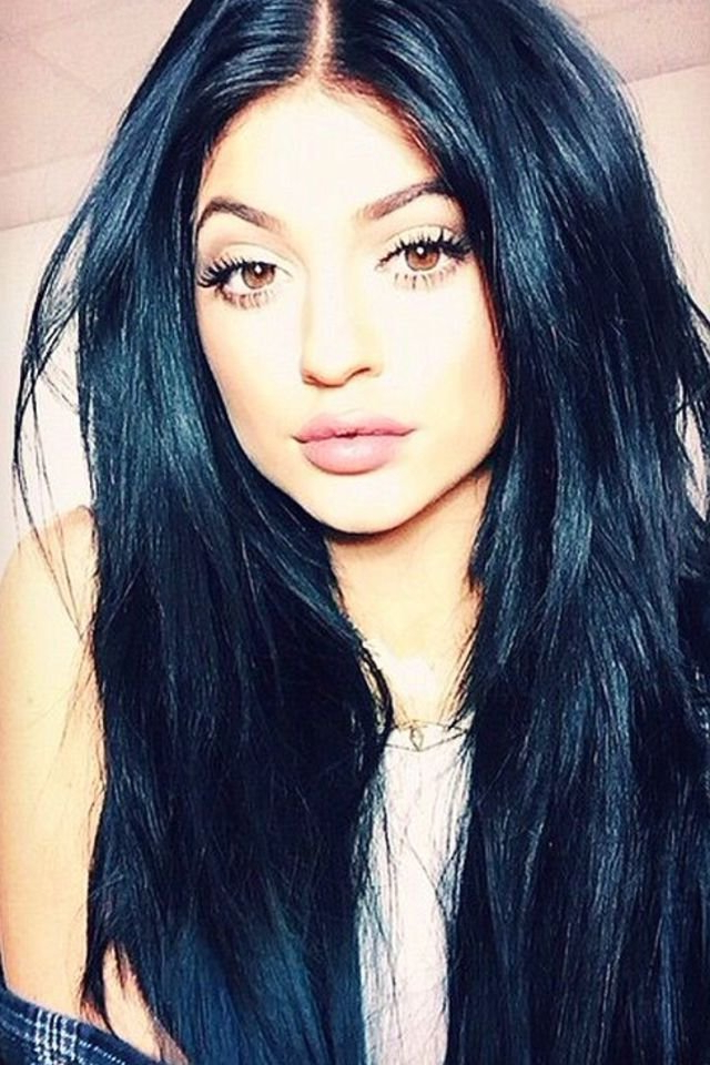 20 Hairstyle Ideas For Women With Long Black Hair With Long Hairstyles Ebony (View 25 of 25)