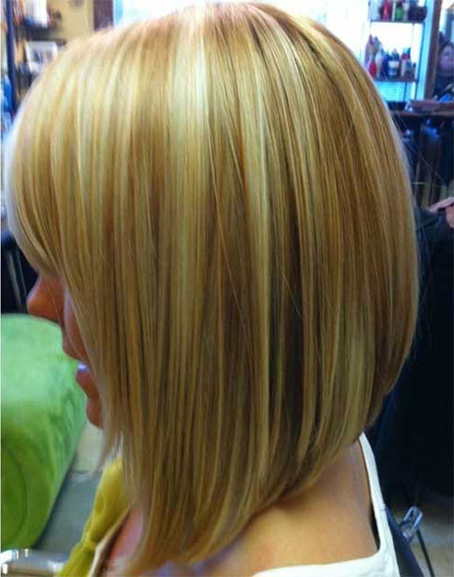 20+ Inverted Bob Haircuts With Regard To Hairstyles Long Inverted Bob (View 24 of 25)