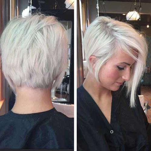 20 Longer Pixie Cuts With Regard To Long Elfin Hairstyles (View 16 of 25)