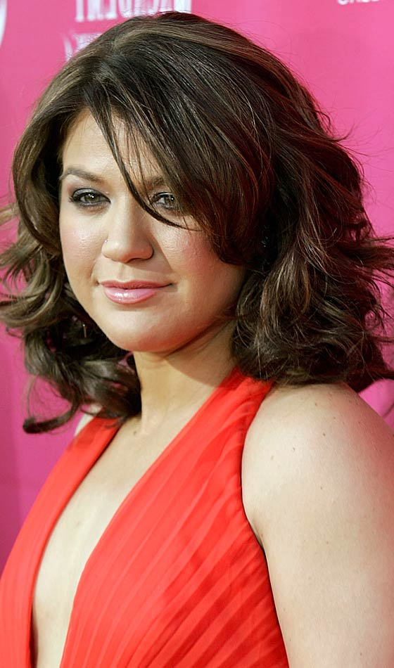 20 Most Flattering Hairstyles For Round Faces For Haircuts For Chubby Face Long Hair (View 21 of 25)