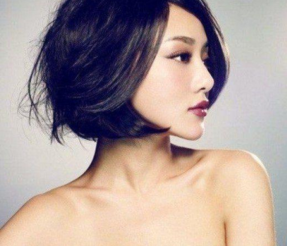 20 New Short Hairstyles For Asian Women | Hairstyle Guru Regarding Long Hairstyles For Asian Women (View 24 of 25)