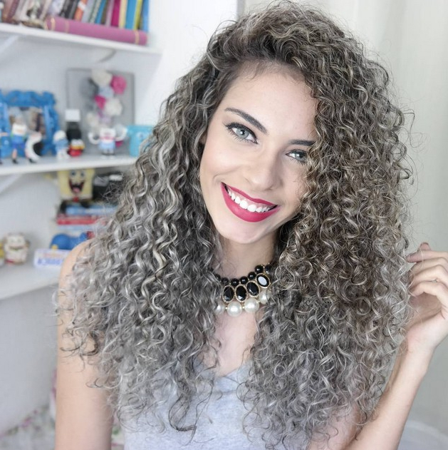 20 Pretty Permed Hairstyles – Popular Haircuts Pertaining To Long Hairstyles Permed Hair (View 25 of 25)