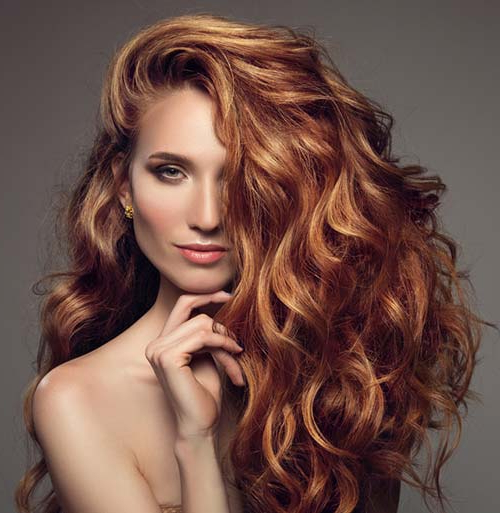 20 Stunning Curly Long Hairstyles Intended For Curly Long Hairstyles (View 15 of 25)