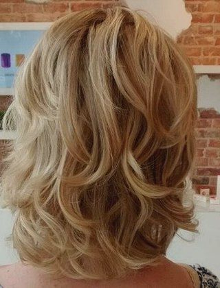 20 Stylish Low Maintenance Haircuts And Hairstyles In 2019 | Hair Intended For Long Hairstyles With Low Maintenance (View 14 of 25)