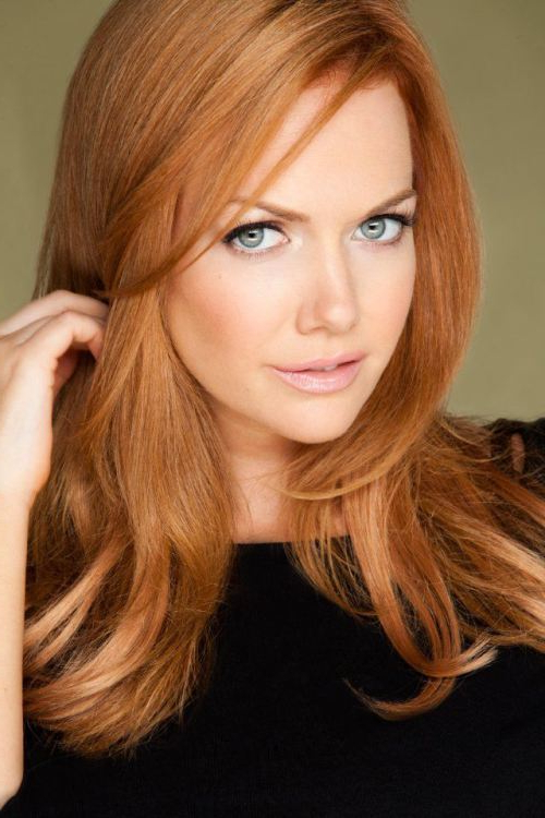 20 Sumptuous Strawberry Blonde Hair Color Ideas – Hairstylecamp For Long Feathered Strawberry Blonde Haircuts (View 25 of 25)