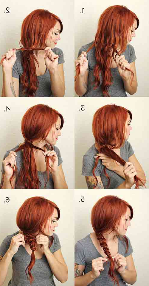 20 Terrific Hairstyles For Long Thin Hair With Medium To Long Hairstyles For Thin Fine Hair (View 20 of 25)