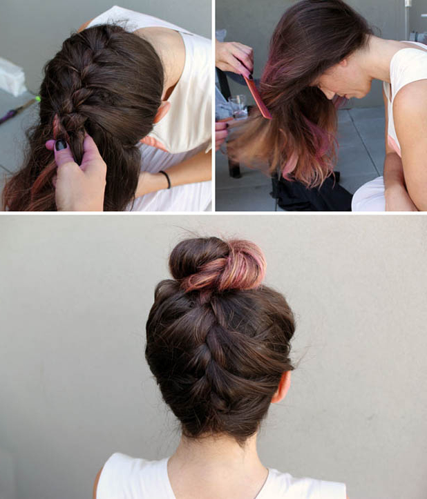 20 Tutorials For Gorgeous Hairstyles For Special Occasion – Style Intended For Long Hairstyles For Special Occasions (View 23 of 25)