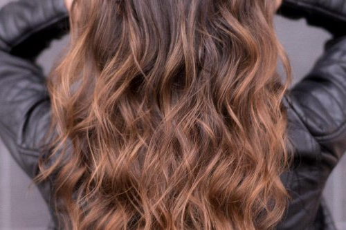 2019's Best Hair Color Ideas Are Right Here With Long Hairstyles And Color (View 21 of 25)