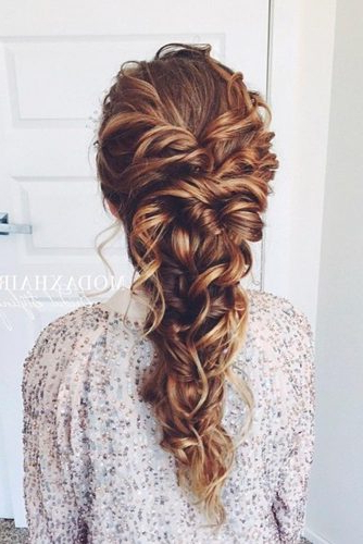 21 Best Ideas Of Formal Hairstyles For Long Hair 2019 | Lovehairstyles For Long Hairstyles Evening (View 6 of 25)