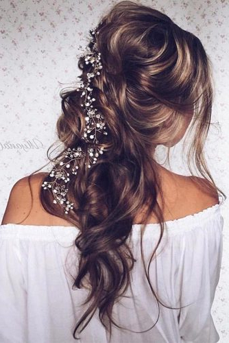 21 Best Ideas Of Formal Hairstyles For Long Hair 2019 | Lovehairstyles In Long Hairstyles Evening (View 12 of 25)