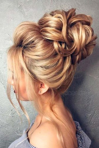 21 Best Ideas Of Formal Hairstyles For Long Hair 2019 | Lovehairstyles Throughout Long Hairstyles Hair Up (View 5 of 25)