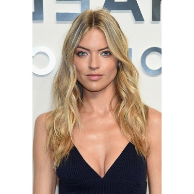 21 Best Long Haircuts And Hairstyles Of 2018 – Long Hair Ideas   Allure Intended For Angled Long Haircuts (View 13 of 25)