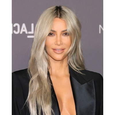 21 Best Long Haircuts And Hairstyles Of 2018 – Long Hair Ideas   Allure Pertaining To Long Hairstyles With Long Bangs (View 18 of 25)