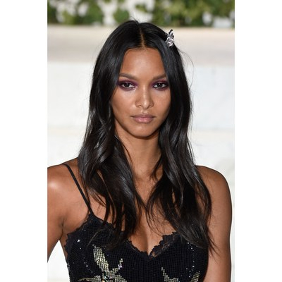 21 Best Long Haircuts And Hairstyles Of 2018 – Long Hair Ideas | Allure With Blunt Cut Long Hairstyles (View 18 of 25)