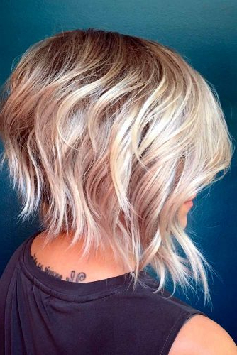 21 Easy Ways And Tips To Style Short Layered Hairstyles With Long Hairstyles With Short Layers (View 10 of 25)
