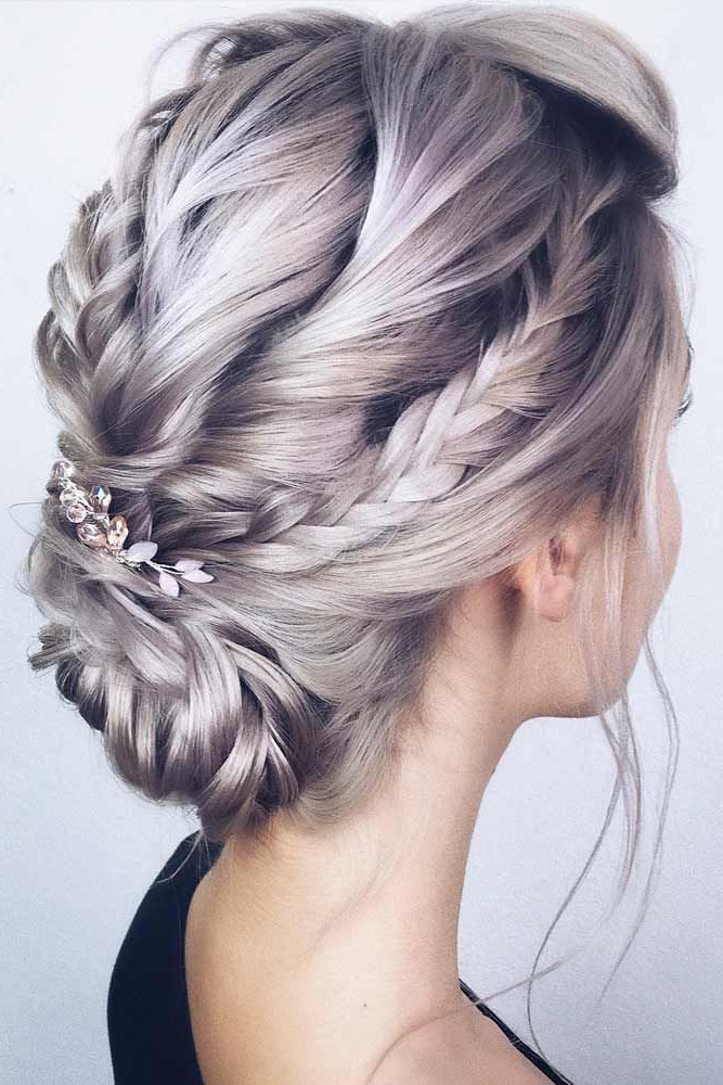 Featured Photo of Fancy Knot Prom Hairstyles
