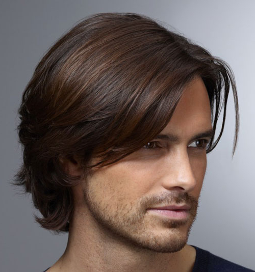 21 Professional Hairstyles For Men | Men's Hairstyles + Haircuts 2019 With Regard To Long Hairstyles That Look Professional (View 10 of 25)
