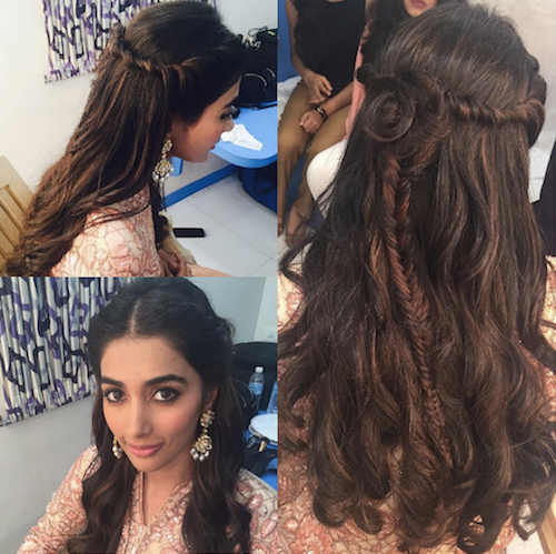 21 *stunning* Hairstyles For Girls With Long Hair! | Popxo Regarding Long Hairstyles For Girls (View 16 of 25)